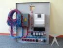 Релейные шкафы. Сборка схем релейной защиты и автоматики