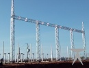 Изготовление металлоконструкций для объекта ПС35 кВ ДНС2 ЯНГКМ