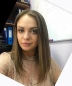 Родаева Дарья Александровна
