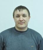 Kosheev Pavel Vladimirovich