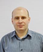 Evsievich Maxim Leonidovich