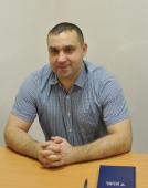 Шевчугов Максим Викторович
